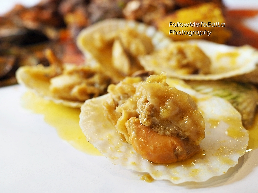 """Follow Me To Eat La - Malaysian Food Blog: SHELLOUT Seafood Restaurant ~ """"A"""" Treat For Seafood ..."""