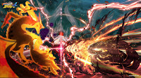NARUTO SHIPPUDEN ULTIMATE NINJA STORM 4 gameplay