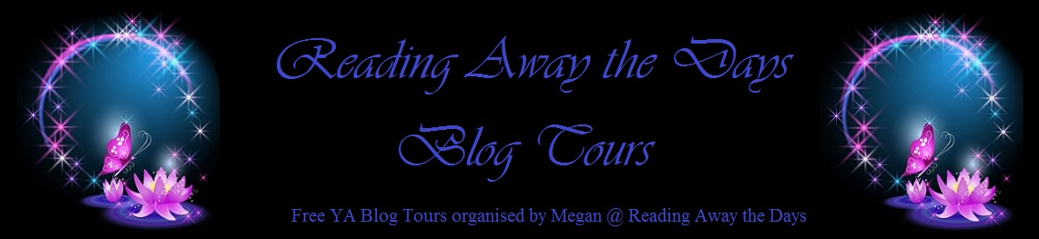 Reading Away the Days Blog Tours