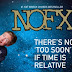 "NOFX faz homenagem á Stephen Hawking com a canção ""There's No 'Too Soon' If Time Is Relative"""