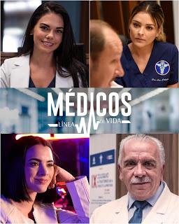 Medicos Linea de vida Capitulo 15