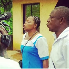 funke akindele new movie