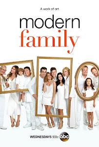 Modern Family Poster