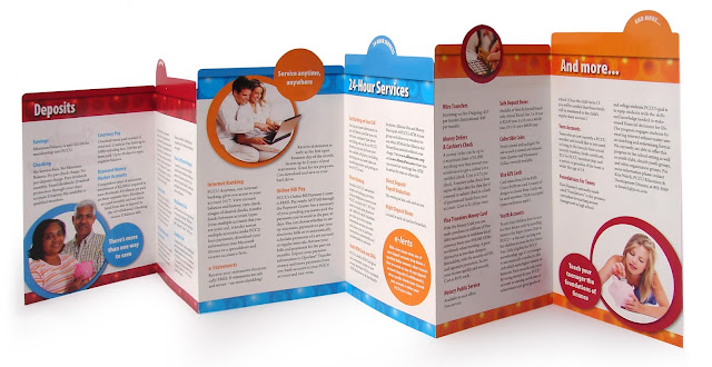 Four Tips On How To Make The Perfect Company Brochure