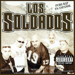 Low Profile Presents: Los Soldados (Puro Rap En Español) (2005)