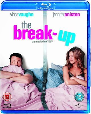 The Break Up 2006 Daul Audio 720p BRRip 550Mb HEVC x265