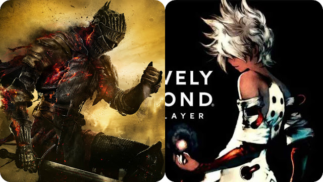 Dark Souls III para PC, Playstation 4 e Xbox One e Bravely Second: End Layer para Nintendo 3DS são os principais lançamentos de games da semana.