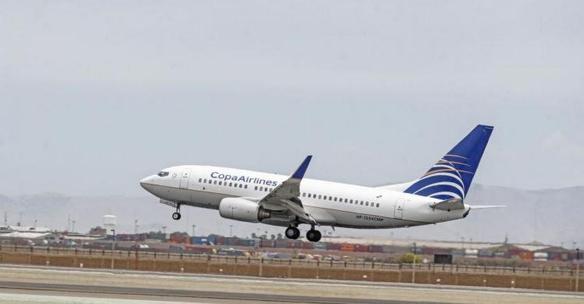 LISTA DE PAÍSES PARA VUELOS INTERNACIONALES: El Ministerio de Transportes emitirá la próxima semana la relación de países de permitidos para el reinicio de los vuelos