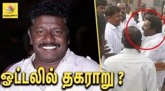 Case Filed Against Karunas Friends in Chennai Star Hotel