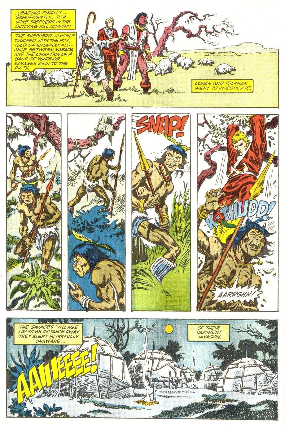 Conan the Barbarian (1970) Annual_11 Page 26