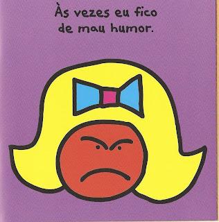 livro dos sentimentos todd parr