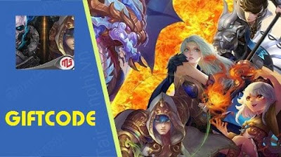 code game đại chúa tể mobile