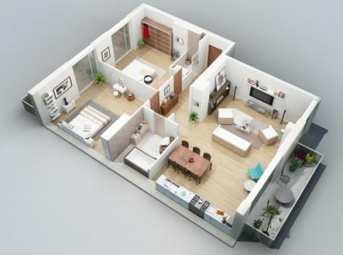 470+ Gambar Rumah Dapur Bertingkat Terbaik
