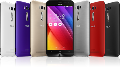 Asus Zenfone 2 Laser ZE500KG Specifications - Inetversal