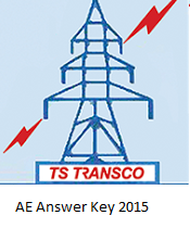 TS TRANSCO AE Question Paper Answer Key