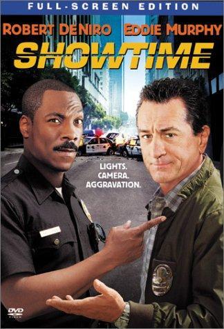 Poster of Showtime 2002 720p Hindi BRRip Dual Audio Full Movie Download