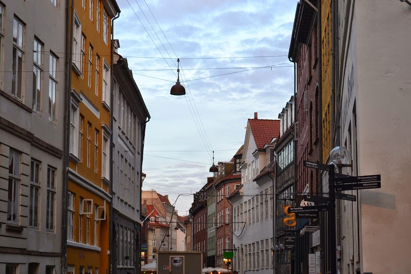 Danemark, Copenhague, Scandinavie