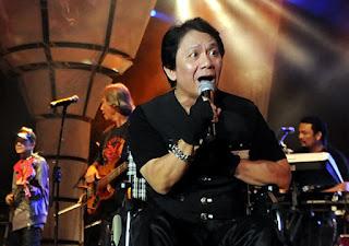 Kumpulan Lagu Benny Panjaitan mp3 Full Album Lengkap dan Komplit