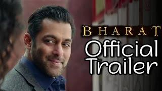 Salman Khan Bharat official trailer