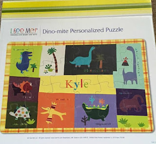 personalized gift ideas, christmas gift idea for kids, I see me books, puzzles, 2015 gift guide