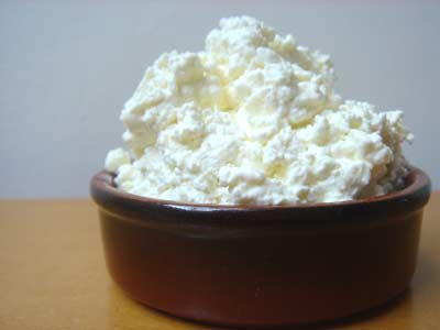 Exceptional Cottage Cheese In Korea