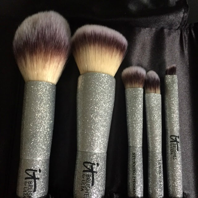 Favorite it and see if the price goes down! It's really nice! Have you tried IT Cosmetic Makeup Brushes? What are your thoughts?