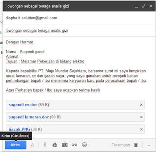 contoh pilih file