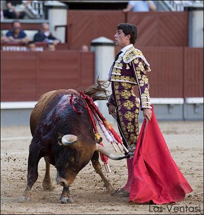 Resultado de imagen para foto rafael serna torero