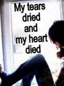 Very sad breakup shayari