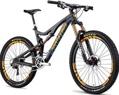 Daftar Harga Sepeda Gunung Murah
