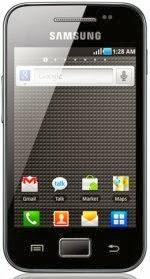 Handphone Samsung Galaxy Ace S5830