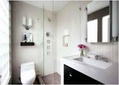 Trik Bathroom Decorating Ideas For Apartments Pictures