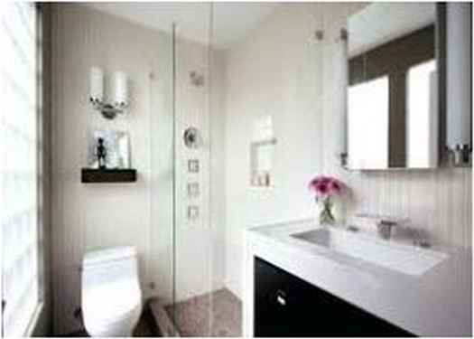 Trik Bathroom Decorating Ideas For Apartments Pictures