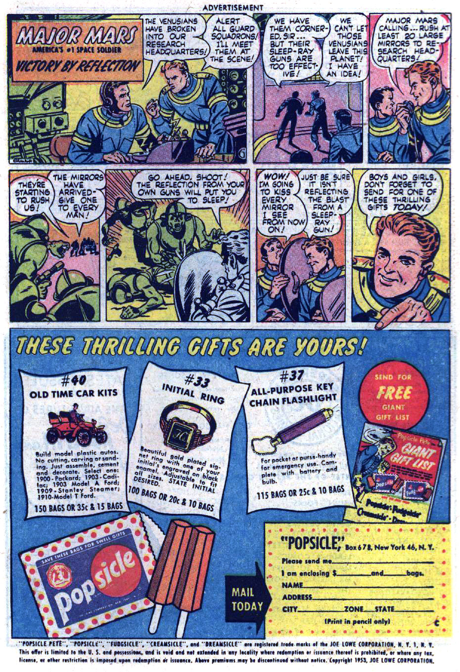 Action Comics (1938) 182 Page 22