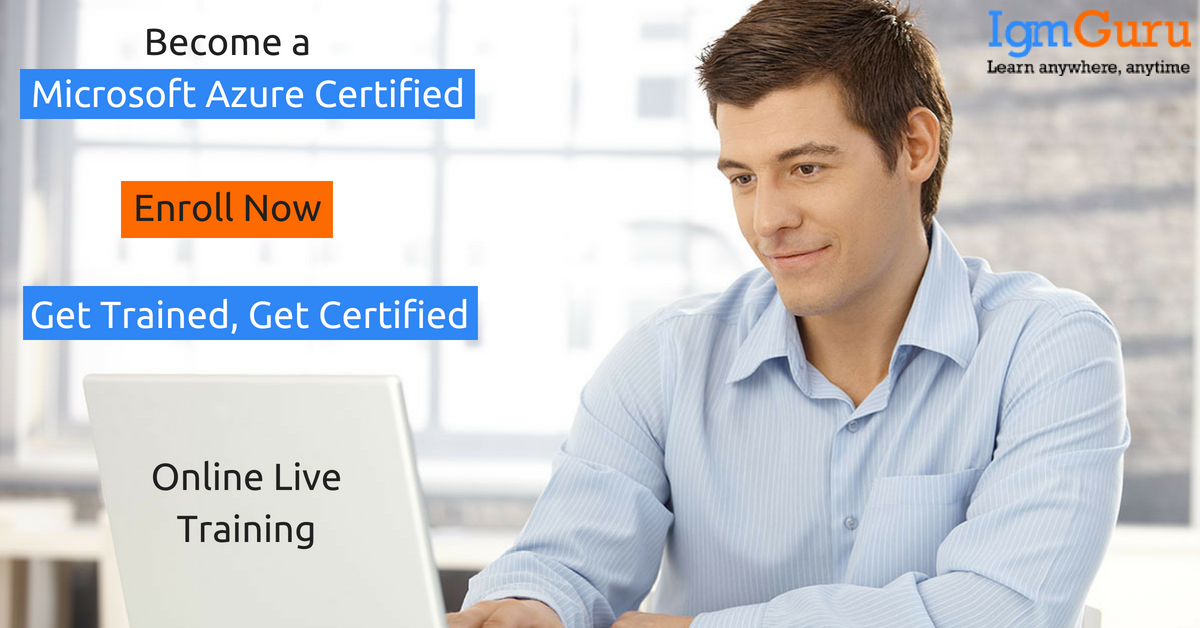 Igmguru - Online IT Training & Certification