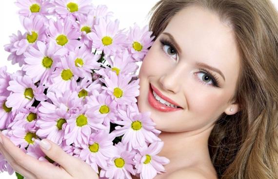 10 Rahasia Kecantikan Warisan Leluhur