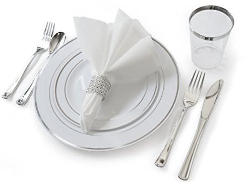 platos-de-plastico-elegantes
