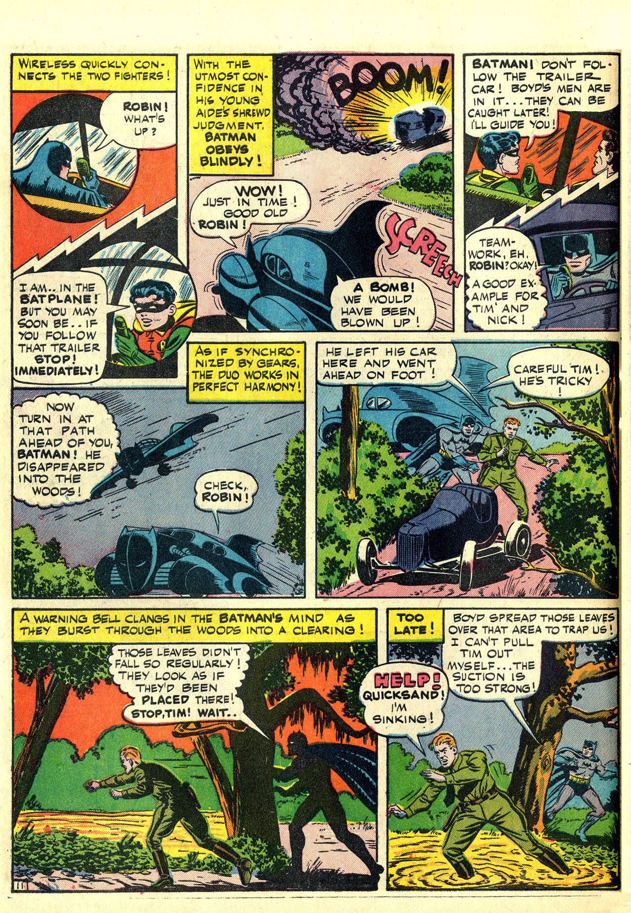 Read online World's Finest Comics comic -  Issue #8 - 96