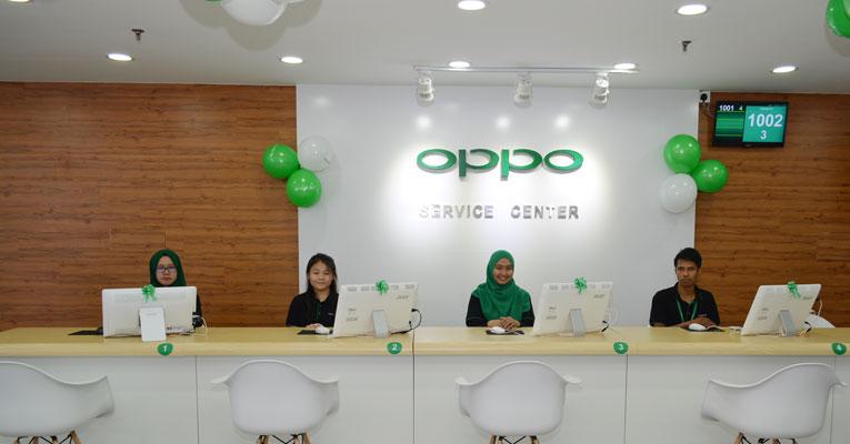 Jawatan Kosong di Oppo Electronics Malaysia Sdn Bhd
