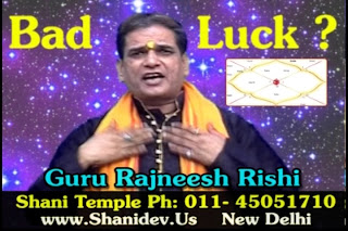 Best Astrologer India Guru Rajneesh Rishi