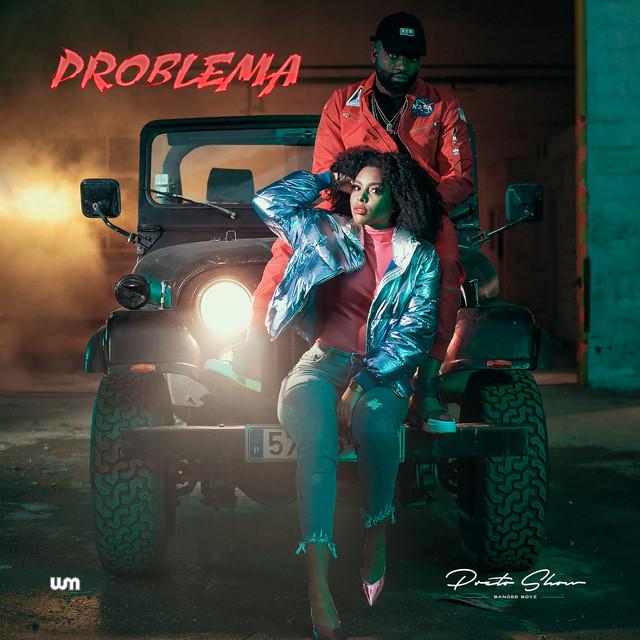 Preto Show - Problema (Afro Beat) [Download]