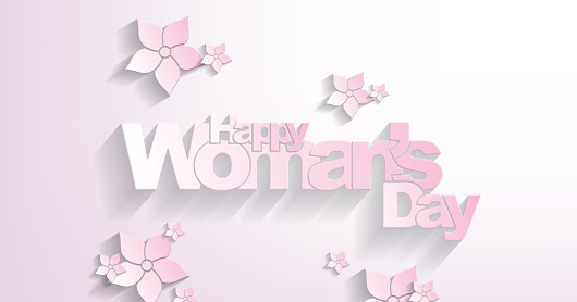 Happy Women's Day Quotes, SMS, Message & Beautiful Images