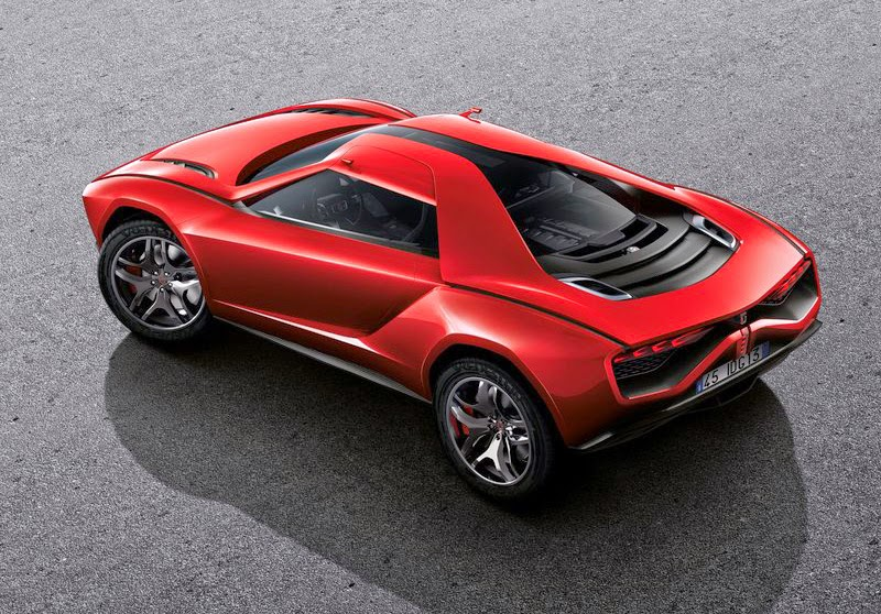 Italdesign Parcour Concept, 2013, Automotives Review, Luxury Car, Auto Insurance, Car Picture