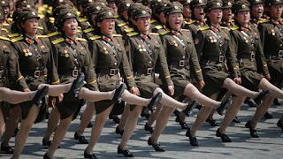 απειλές της Πιονγιάνγκ κατά των ΗΠΑ