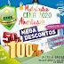 Ruy Barbosa: Matrículas abertas para o CENA! Desconto de 50% a 100%. Confira;