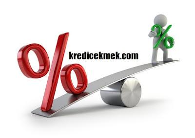 en düşük kredi faizi