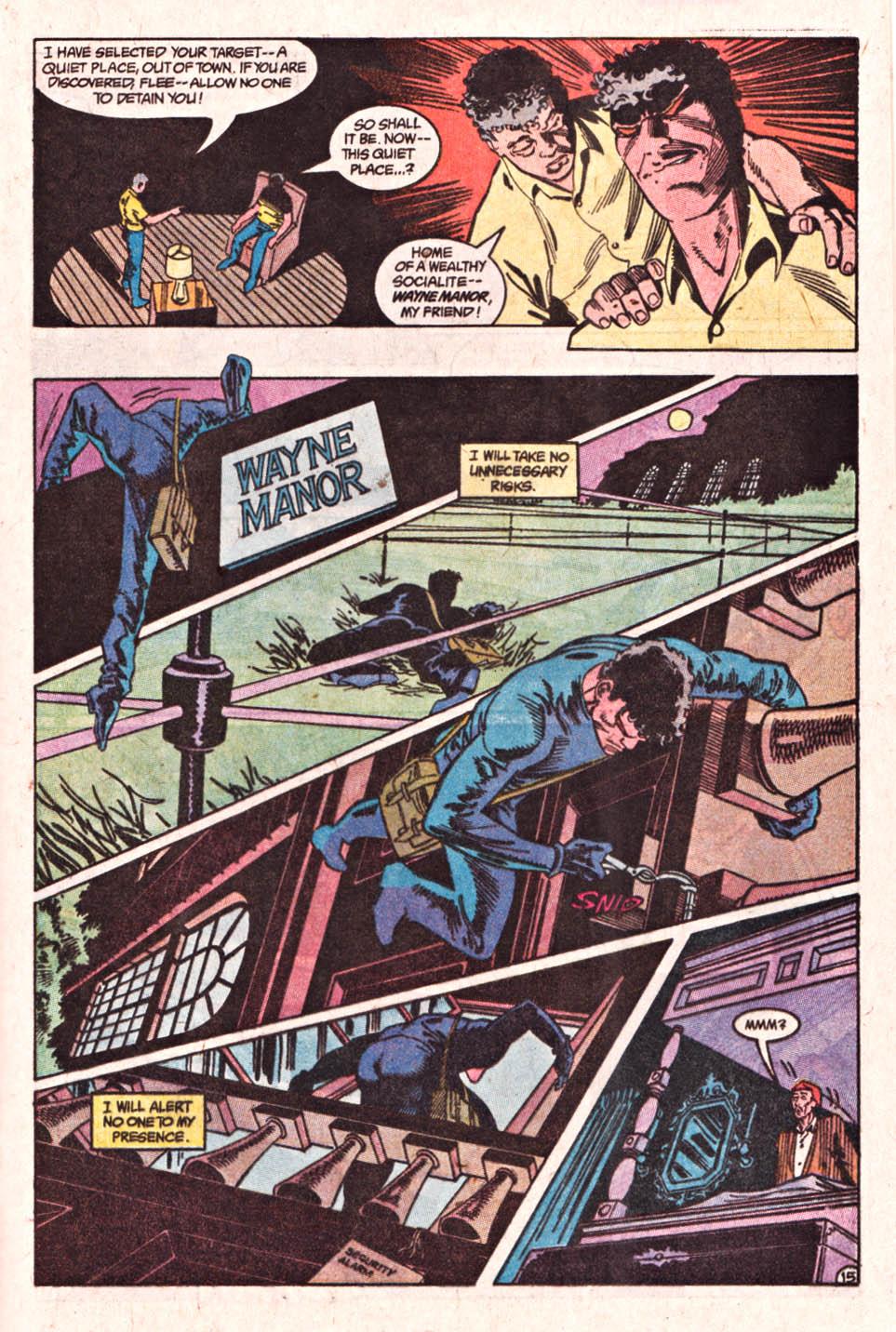 Detective Comics (1937) 601 Page 15