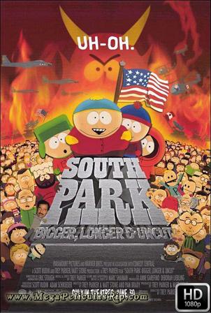South Park 1080p Latino
