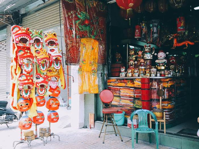 Top important festivals in Vietnam
