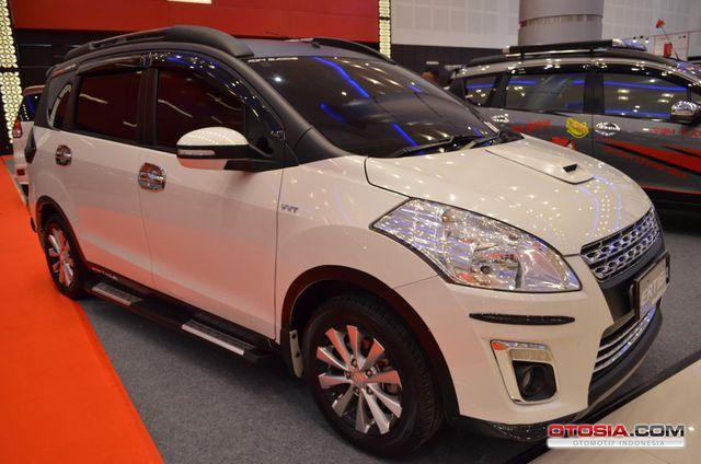 ASIAN AUTO DIGEST: The 2016 Suzuki Ertiga Launched